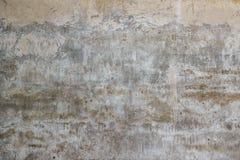 Vieja superficie lamentable, textura Fotos de archivo libres de regalías