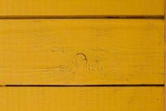 Vieja superficie pintada Foto de archivo libre de regalías