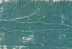 Vieja superficie rasguñada y rasgada de la cubierta de libro de papel foto de archivo libre de regalías