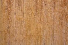 Vieja tarjeta de madera, fondo Foto de archivo