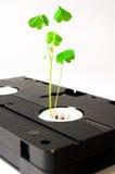 Vieja tecnología Fotografía de archivo