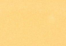 Vieja textura anaranjada del papel del vintage Imagenes de archivo