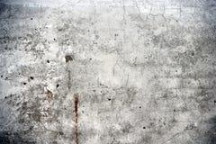 Vieja textura concreta Imágenes de archivo libres de regalías