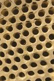 Vieja textura de la esponja. Fotografía de archivo libre de regalías