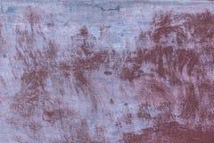 Vieja textura de la fachada del grunge fotografía de archivo