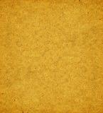 Vieja textura de la hoja Fotografía de archivo libre de regalías