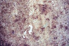 Vieja textura de la pared Imagenes de archivo