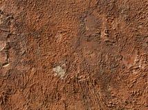 Vieja textura de la pared A Fotos de archivo
