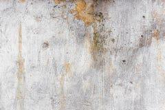 Vieja textura de la pared con daños imagenes de archivo