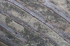 Vieja textura de la pared, construcción material Imagen de archivo libre de regalías