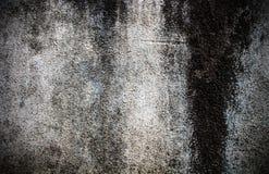 Vieja textura de la pared de Grunge Imágenes de archivo libres de regalías