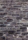 Vieja textura de la pared de piedra Fotos de archivo libres de regalías