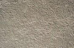 Vieja textura de la pared del cemento Foto de archivo