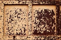 Vieja textura de la pared del moho Fotos de archivo