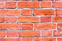 Vieja textura de la pared de ladrillo del vintage, gran dise?o para cualquier prop?sitos fotos de archivo libres de regalías