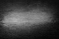 Vieja textura de la pared de los ladrillos imágenes de archivo libres de regalías