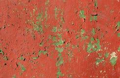 Vieja textura de la pintura Imagen de archivo