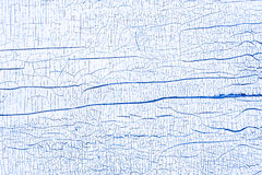 Vieja textura de la pintura Fotografía de archivo libre de regalías