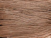 Vieja textura de la teca Imágenes de archivo libres de regalías