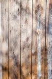 Vieja textura de los tableros Fotos de archivo