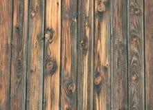Vieja textura de madera única - fondo Fotografía de archivo libre de regalías
