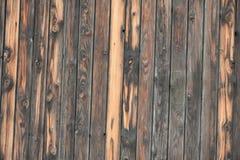 Vieja textura de madera única - fondo Fotos de archivo