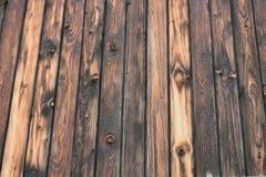 Vieja textura de madera única - fondo Imagenes de archivo