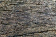 Vieja textura de madera Foto de archivo libre de regalías