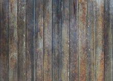 Vieja textura de madera Foto de archivo