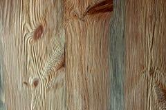 Vieja textura de madera colorida para el primer del fondo fotografía de archivo libre de regalías