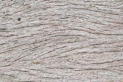 Vieja textura de madera con fracturas fotos de archivo libres de regalías