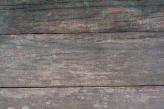 Vieja textura de madera de la superficie del fondo del vintage con el nudo y el clavo h Fotografía de archivo libre de regalías