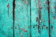Vieja textura de madera de la superficie del fondo del vintage con el nudo y el clavo h Foto de archivo libre de regalías