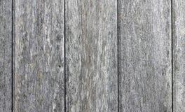 Vieja textura de madera de los tablones Fotos de archivo libres de regalías