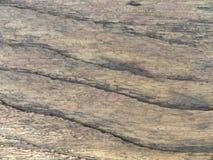Vieja textura de madera de pino Foto de archivo libre de regalías