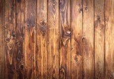 Vieja textura de madera del grung Fotografía de archivo