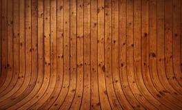 Vieja textura de madera del grung Imágenes de archivo libres de regalías