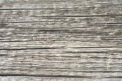 Vieja textura de madera del grunge Imagen de archivo