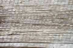 Vieja textura de madera del grunge Fotografía de archivo