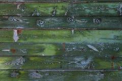 Vieja textura de madera del tablón, encimera llevada vieja, superficie de madera masiva, foto de archivo