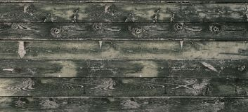 Vieja textura de madera del tablón, encimera llevada vieja, superficie de madera masiva, imagen de archivo libre de regalías