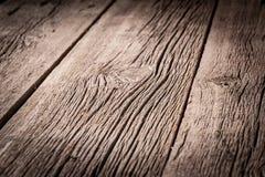 Vieja textura de madera. Fondo abstracto Imagen de archivo libre de regalías