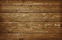 Vieja textura de madera para el fondo Fotos de archivo libres de regalías