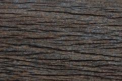 Vieja textura de madera para los detalles de base Imágenes de archivo libres de regalías