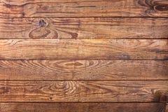 Vieja textura de madera. Superficie del piso Fotos de archivo