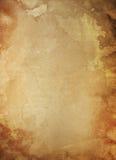 Vieja textura de papel Imagen de archivo libre de regalías