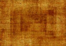Vieja textura de papel Imágenes de archivo libres de regalías