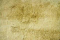 Vieja textura de papel arrugada imagen de archivo