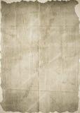 Vieja textura de papel del fondo fotos de archivo libres de regalías