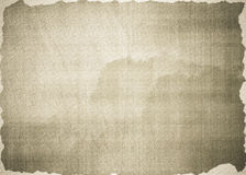 Vieja textura de papel del fondo imagen de archivo libre de regalías